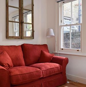 Charming 3-Bed Garden Flat In Edwardian Terrace photos Exterior