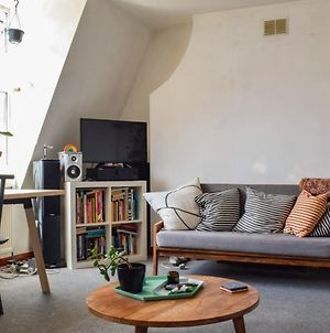 Bright And Spacious 1 Bedroom Loft In Dalston photos Exterior