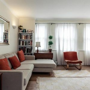 Charming 2Bed Flat In Central London photos Exterior