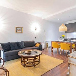 Bright & Cosy One Bedroom Apt In The Heart Of Madrid photos Exterior