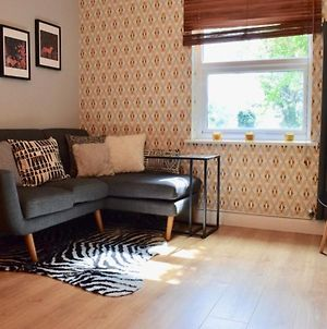 Cosy 1 Bed Flat In Homerton By Victoria Park! photos Exterior