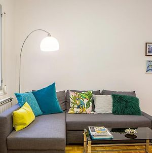 Lovely And Chic 1 Bed Apt Next To Atocha photos Exterior