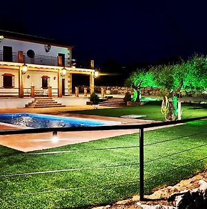 House With Pool In The Andalusian Countryside photos Exterior