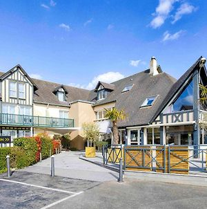 Mercure Cabourg Hotel & Spa photos Exterior