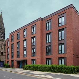 Zeni Apartments, 5 Bed Apartment In Central Chester photos Exterior