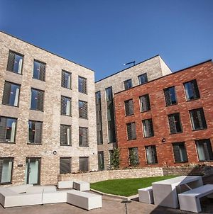 Zeni Apartments, 4 Bed Apartment In Central Colchester photos Exterior