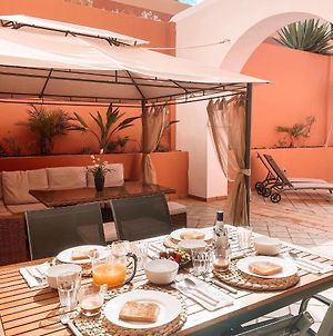 Large Terrace, Private Jacuzzi And Barbecue In Costa Adeje photos Exterior