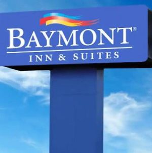 Baymont By Wyndham Youngstown photos Exterior