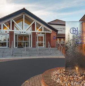 Telford Golf And Spa-Qhotels photos Exterior