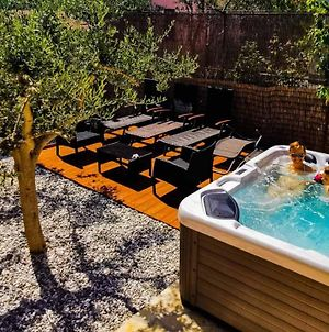 Holiday Home Istra With Jacuzzi photos Exterior