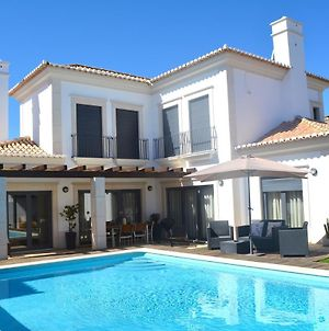 Villa With 4 Bedrooms In Faro With Private Pool Enclosed Garden And Wifi photos Exterior