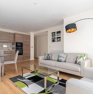 Guestready - Luxury 3Br Apartment Next To The Thames photos Exterior