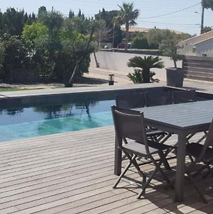 House With Swimming Pool 2Km From The Beach photos Exterior