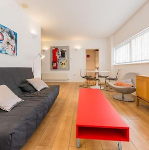 Amazing Modern 2 Bedroom Next To Tube In East London photos Exterior