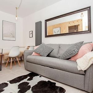 Modern Central 1 Bed In Clerkenwell - Sleeps 4 photos Exterior