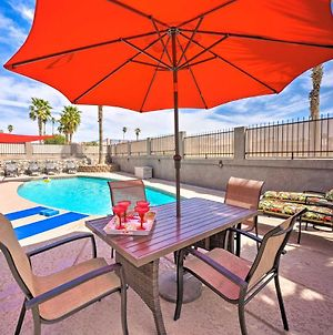 Lake Havasu Golf Course Home With Private Pool And Patio photos Exterior
