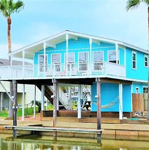 The Blue Crab By Ryson Vacation Rentals photos Exterior