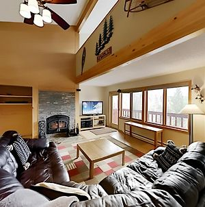 Exceptional Vacation Home In Silverthorne Townhouse photos Exterior