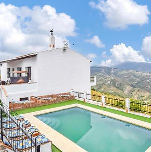 Nice Home In Malaga With Outdoor Swimming Pool, Wifi And 3 Bedrooms photos Exterior