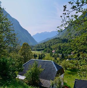 Apartment Domi 200M To The Great Soca Gorge W/ Majestic View photos Exterior