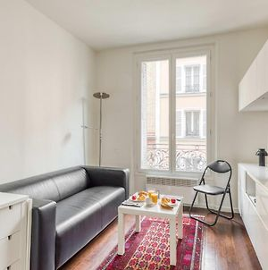 Guestready - Bright And Charming Flat For 2 In Great Location photos Exterior