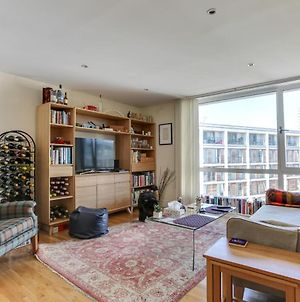 Gorgeous 1Bedroom Flat In Oval 10Mins To Tube photos Exterior