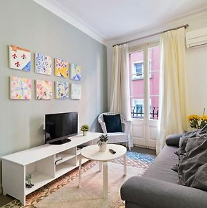 Lovely 2 Bedroom Apartment With Balcony In Lesseps Gracia photos Exterior
