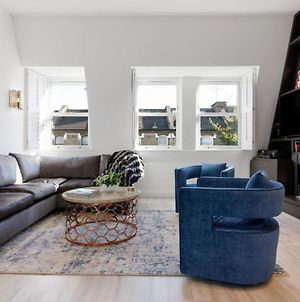 Lovely Newly-Renovated 3 Bed 2 Bath In Fulham photos Exterior