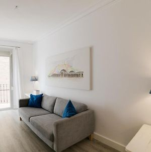 Lovely Chic 3 Bedroom Apartment In Lesseps photos Exterior