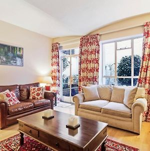 Elegant 1Bed In Knightsbridge With Large Patio photos Exterior