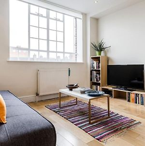 Modern 1 Bed With Sofabed In South Kensington photos Exterior