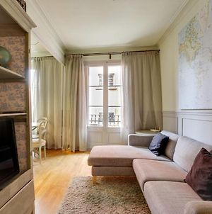 Lovely 3 Bed Apartment In Gracia photos Exterior