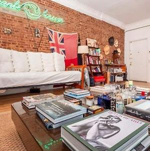 Spacious And Open-Plan Apartment In The Heart Of Downtown Ny Apts photos Exterior