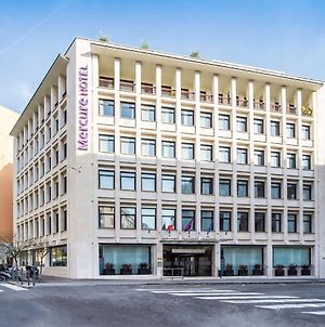 Mercure Roma Piazza Bologna photos Exterior