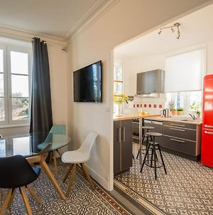 Cosy 3 Room Flat In A Residential District Of Macon photos Exterior