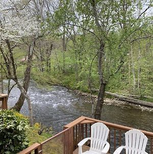 Gray'S Place On Cosby Creek - 2 Bedrooms, 2 Baths, Sleeps 6 Home photos Exterior