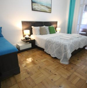 Large Double Room In Lisbon, Marques De Pombal Room 4 photos Exterior