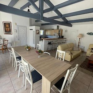 Beautiful House With Garden 10Min From The Beach photos Exterior