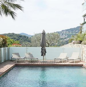 Beautiful Apartment With Swimming Pool In Antibes photos Exterior