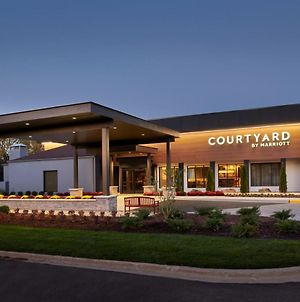 Courtyard By Marriott Chicago Oakbrook Terrace photos Exterior