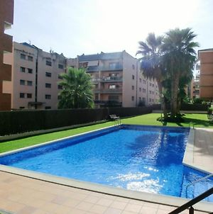 Apartment - 2 Bedrooms With Pool - 04289 photos Exterior