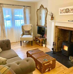 Beautiful 2 Bed Cottage In Stenton East Lothian photos Exterior