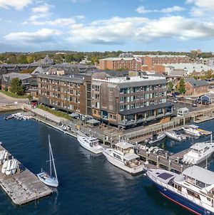 Club Wyndham Inn On Long Wharf photos Exterior