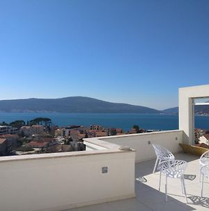 Luxury Penthouse Ivy House Sea View Tivat photos Exterior