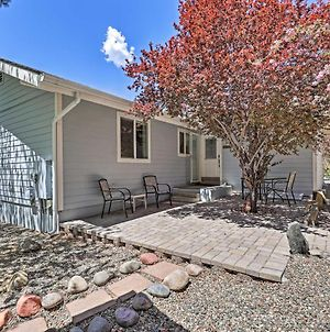 Pet-Friendly Prescott Home With Fenced-In Yard! photos Exterior