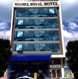 Istanbul Airport Royal Suit Hotel photos Exterior