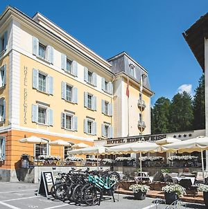 Edelweiss Swiss Quality Hotel photos Exterior