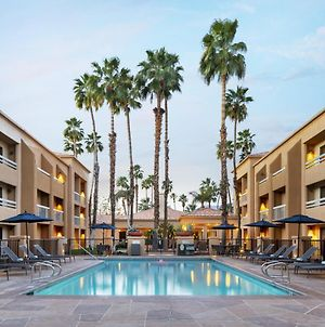 Courtyard By Marriott Palm Springs photos Exterior