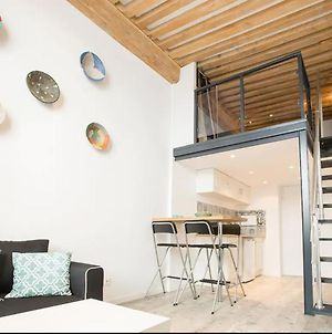 Guestready - Modern Duplex For 3 People In The Heart Of Lyon! photos Exterior
