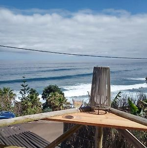 House With One Bedroom In Sao Jorge With Wonderful Sea View And Enclosed Garden photos Exterior